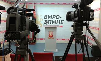 Груевски се заложи за брзи избори, Алтхаузер за мандат за Заев