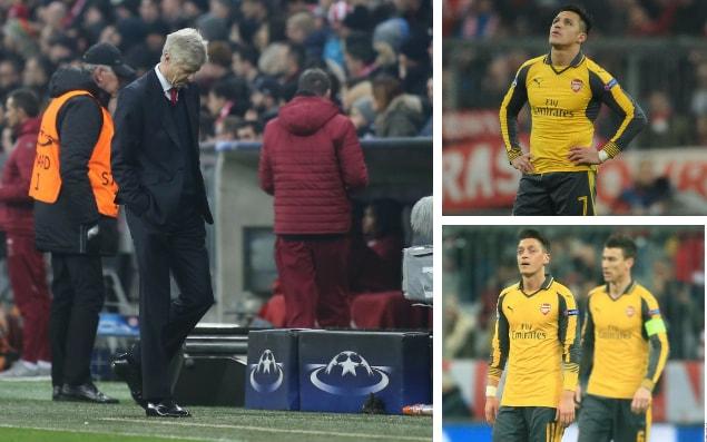 Венгер останува во Арсенал до крајот на сезоната