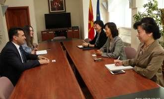 Заев-Лисјен: Македонија ќе добие нова реформска Влада