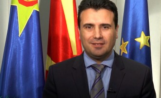 Заев до Штајнмаер: Германија има важна улога за развојот и стабилноста на Балканот