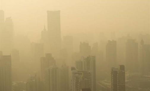 Загадувањето на воздухот предизвикува 18 отсто од предвремените породувања во светот