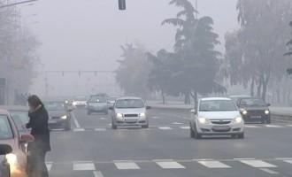 Ќе се менува законот за да се овозможи воведување пар-непар во услови на загаден воздух