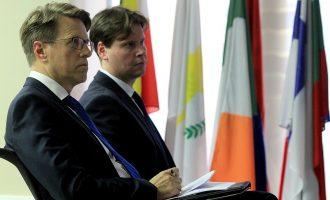 Жбогар: Нема да биде тешко да се соберат потписи за формирање влада