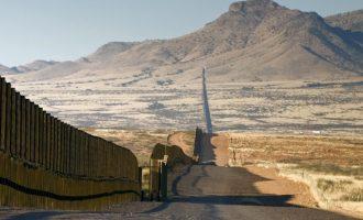 САД: Ѕидот кон Мексико готов за две години