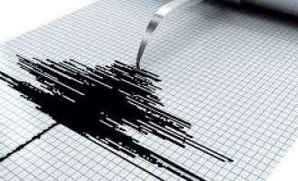Земјотрес со интензитет од 4,5 е регистриран во јужна Грција
