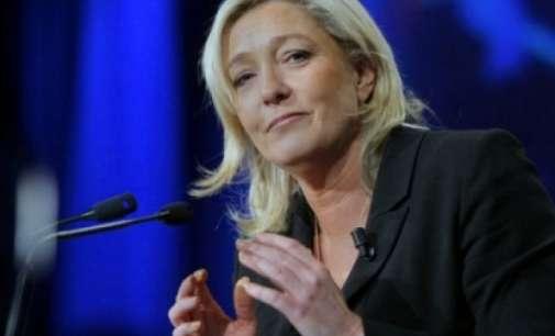 Марин Ле Пен за Френкзит: За еврото ќе зборуваме на крај – по изборите во Германија