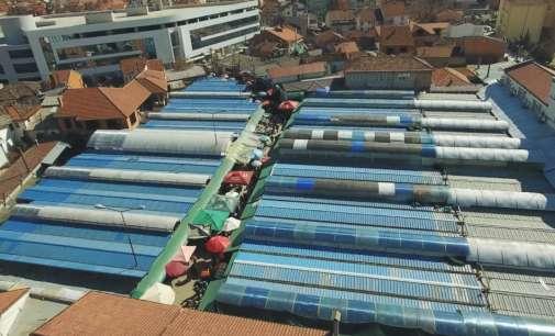 Прилепскиот пазар преку фотоволтажни панели ќе произведува електрична енергија