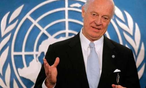 ОН: Русија, Турција и Иран мора итно да одржат состанок за запирање на насилствата во Сирија