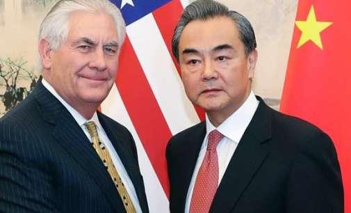САД и Кина ги ублажија ставовите околу Северна Кореја