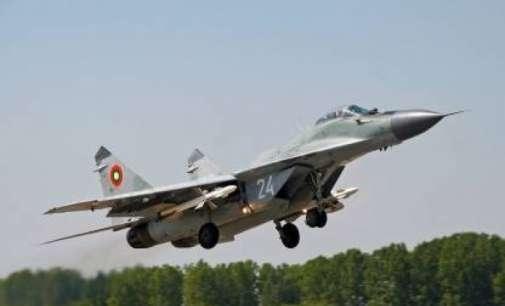 Предизборно Русија ги испраќа шестте Миг-29 за Србија