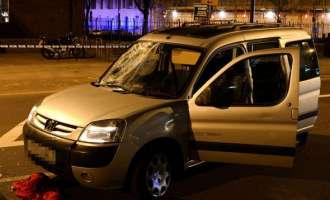 Нов крвав напад со автомобил во Лондон