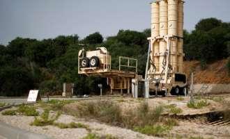 Израел пресретна сириска ракета од советскиот период на ПВО С-200