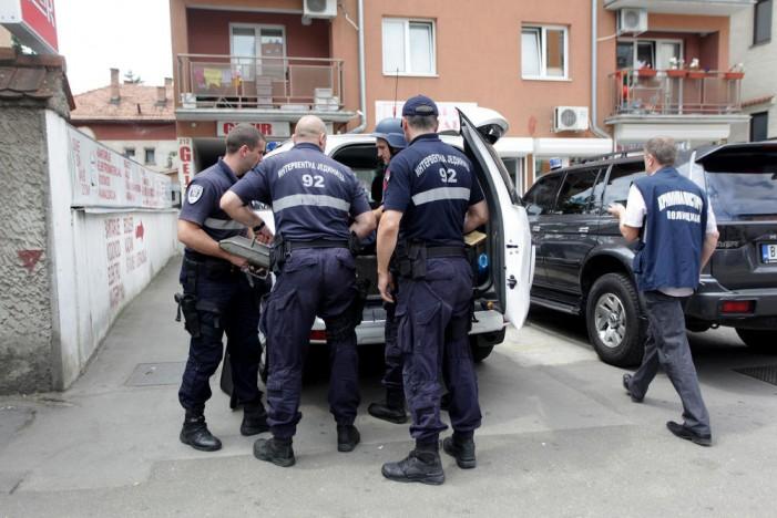 Поради корупција и злоупотреби уапсени 47 лица во Србија