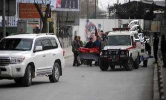Завршен нападот врз воената болница во Кабул