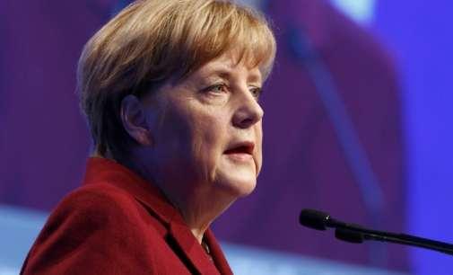 Меркел триумфираше на изборите во покраината Сар