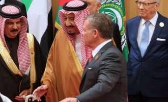 Арапските челници ја потврдија поддршката на палестинската држава