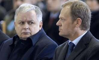 """Качински предупредува дека ЕУ """"на Германија"""" со Туск ризикува потешка криза"""