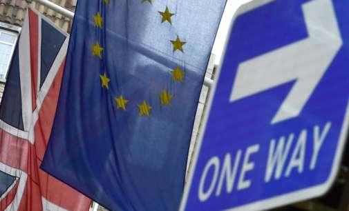 Лорд Хезлтајн:  Германија по Брегзит ќе доминира во Европа – како да ја освои по Втората светска војна