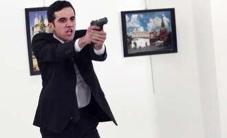 Убиецот на рускиот амбасадор во Анкара собирал информации и за амбасадорот на САД