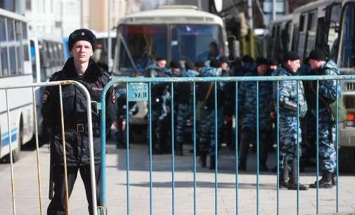 Руските власти проверуваат информации за учество на тинејџери на протестите за пари