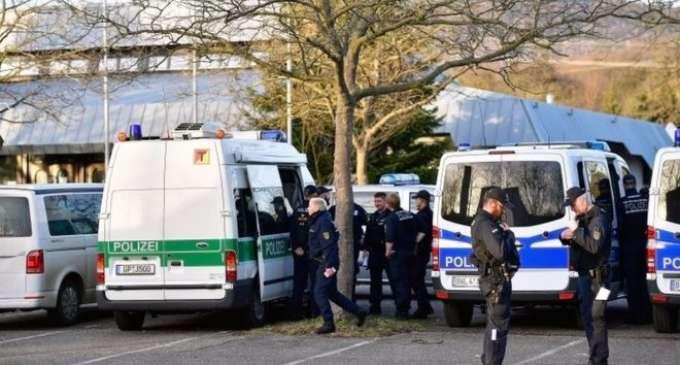 Турција го повика германскиот амбасадор поради забраната за митинг