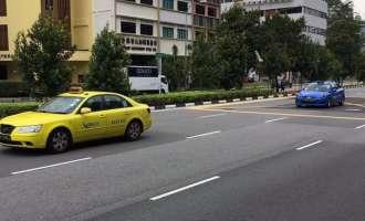 Научно утврдено која боја на таксито е најопасна