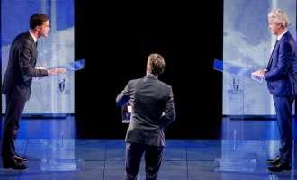 Жестока дебата меѓу Руте и Вилдерс за иднината на Холандија