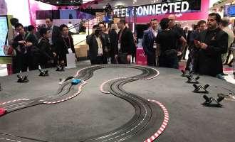 """Македонски телеком на конгресот во Барселона ги презентираше """"Well – FI"""" и """"Seamless Connectivity"""" решенијата"""