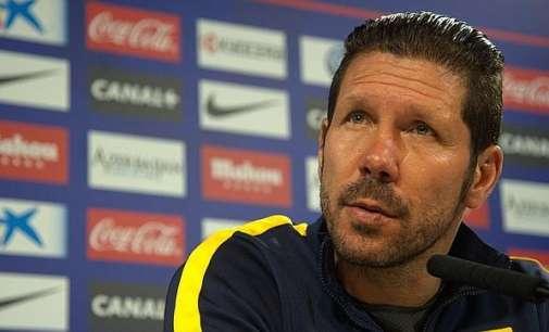Симеоне: Имав 35 милиони причини да го напуштам Атлетико