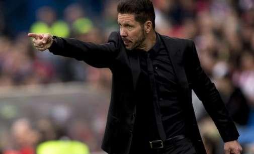 Симеоне: Никогаш не би го тренирал Реал