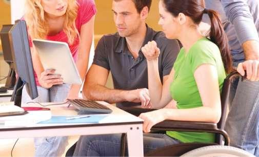 Личната асистенција им овозможува на лицата со попреченост рамноправно учество во општеството