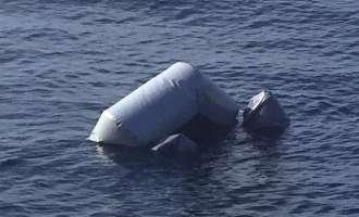 Најмалку 146 мигранти се водат како исчезнати по нов бродолом во морето крај Либија