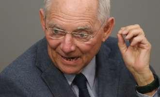 Германскиот министер за финансии ја повика ЕУ да заземе тврди позиции за време на преговорите за Брегзит