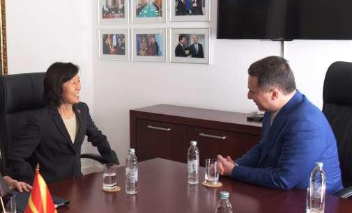 Груевски: Излез од кризата се предвремени избори заедно со локалните, или отфрлање на Тиранската платформа
