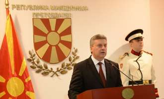 """Иванов не го дава мандатот на """"човек што преговара за туѓи платформи"""""""