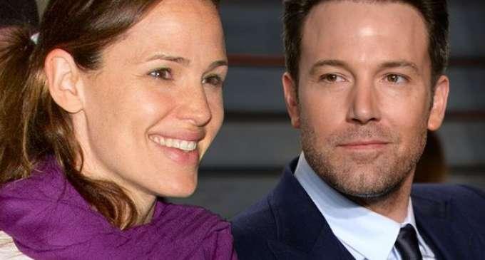 Славниот актерски пар се откажа од разводот