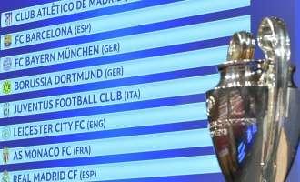ЛШ: Реал оди во Минхен, Барса во Торино
