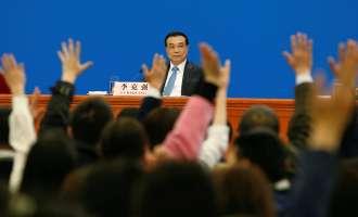 Кинескиот премиер оптимист во врска со односите со САД