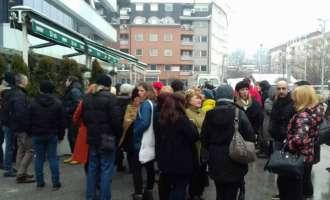 МПМ ја исплати јануарската плата на вработените, штрајкот прекинат