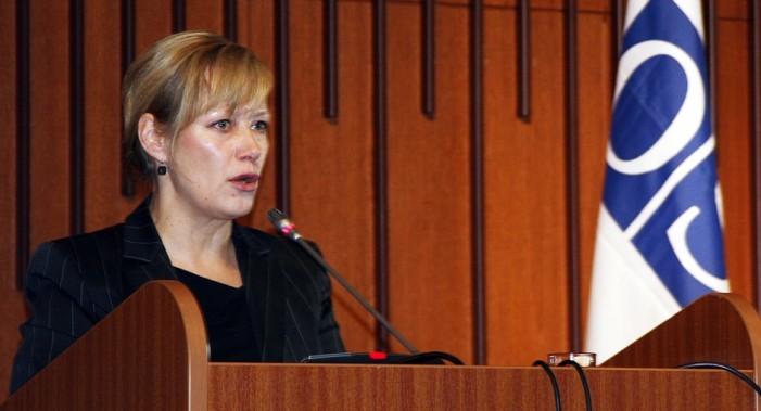 ОБСЕ: Потребен е ангажман во врска со судската независност и непристрасност, како и со ефикасноста