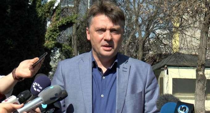 СДСМ повика учениците да не се злоупотребуваат во партиски цели