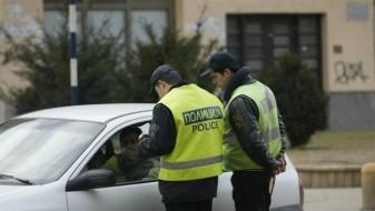 """Жител на Радолишта пријавен за кражба на """"ауди"""" со американски таблички"""