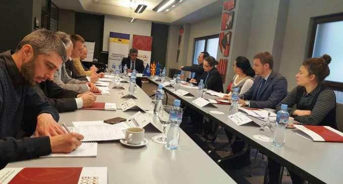 Ибрахими: Политичката криза не треба да се одрази на плановите за економски раст