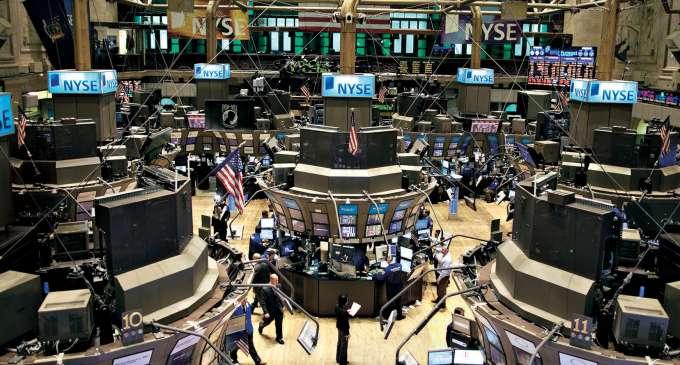 Благ раст на Dow Jones и S&P 500 индексот по тридневен пад
