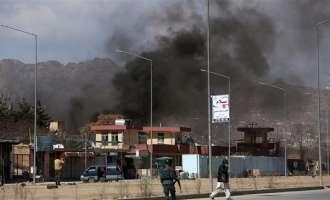Во талибански напад во Кабул еден убиен и 35 ранети
