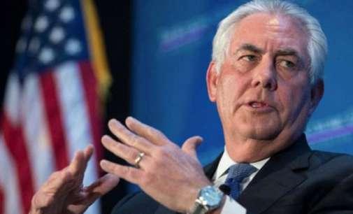 Тилерсон ќе бара од сојузниците во НАТО поголеми вложувања