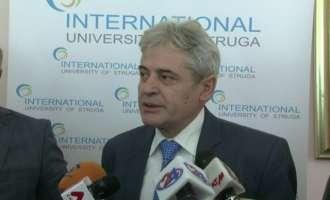 Ахмети: Се работи на план Б по одлуката на Иванов