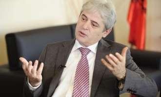 Ахмети: Платформата е напишана во Скопје и на ниту еден начин не ја загрозува унитарноста на државата