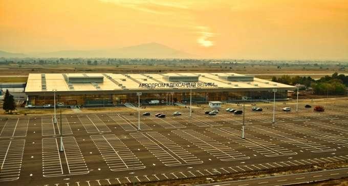 Eurowings од октомври ќе почне со летови од Скопје до Минхен