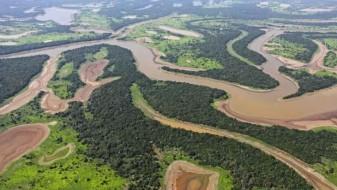 Научниците открија реката Амазон е стара повеќе од 9 милиони години